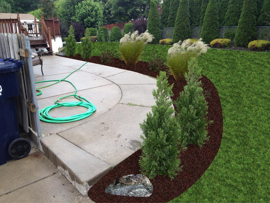 landscape installation orchard park ny picture lake landscaping